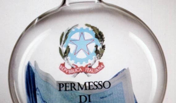 Venice projects antonio riello for Permesso di soggiorno provvisorio