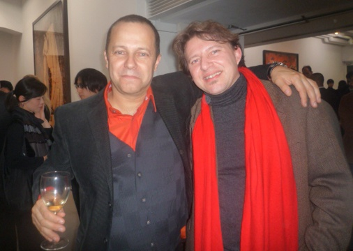 Vik Muniz and Marco Berengo